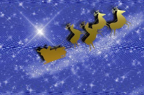 šiaurės elniai,Kalėdų Senelis,skaidrių,žvaigždė,Kalėdos,fono paveikslėlis,raudona,Adventas,žibintai,Kalėdų puošimas,Poinsettia,Kalėdų laikas,fonas,dekoratyvinis,Santa Claus elnias,elnias santa claus,Kalėdinis atvirukas
