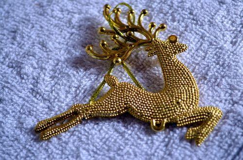 Kalėdos, šventė, ornamentas, apdaila, šiaurės elniai, gyvūnas, elnias ornamentas