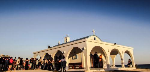 religija,tikėjimas,malda,krikščionybė,religinis,žmonės,piligrimystė,religinis šventė,bažnyčia,Kipras