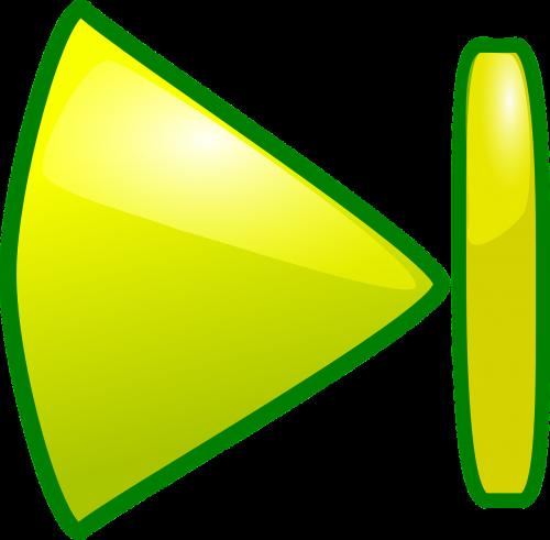 nuotolinio valdymo mygtukas,kita scena,praleisti sceną,Persiųsti,praleisti,Kitas,scena,žalias,rodyklė,nemokama vektorinė grafika