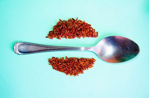 ryžiai,šaukštas,valgyti,maistas,virėjas