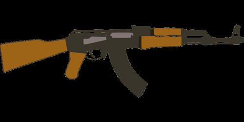 šautuvas,pistoletas,ginklas,šautuvas,pistoletas,Šaudymas,pistoletas,ginklas,amunicija,ammo,nemokama vektorinė grafika
