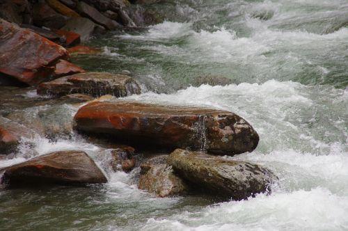Upė, Slenksčiai, Ticino, Vanduo, Gamta