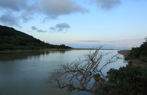 upė,jūra,Taivanas