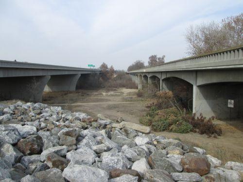 upės griovys, Kalifornija, gamta, sausra, upėtakis sausra 5