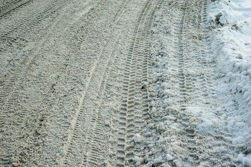 kelias,sniegas,padangų trasos,ledinis kelias