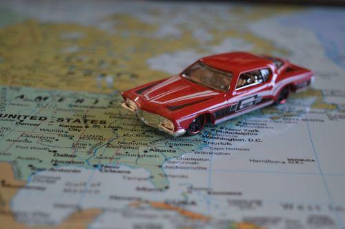 kelionė,automobilis,žemėlapis,atlasas,Jungtinės Valstijos,amerikietis,kelionė,kelionė,kelionė,gabenimas,transporto priemonė,maršrutas,atostogos,automobilis,navigacija,vairuoti,vairuoja,Kryžiaus šalis