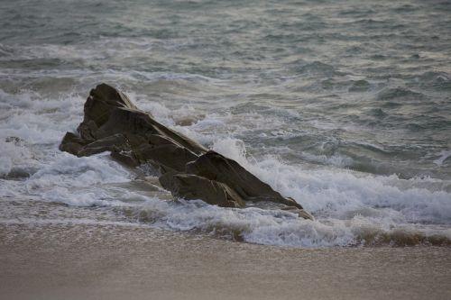 Rokas,jūra,papludimys,akmenys,pajūryje,vandenynas,bangos,kraštovaizdis,saulėlydis,jūrų,skalda,pusė,gamta,jūrų,smėlis,vanduo,jūrų kraštovaizdis,france,Krantas,jūros dugnas,putos