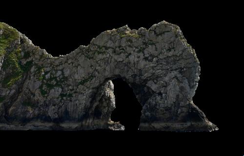 Rokas,kranto,uolos pakrantė,steinig,roko arka,uolingas,akmuo,bankas,uolos,akmens pakrantė,kraštovaizdis,izoliuotas,Iškirpti