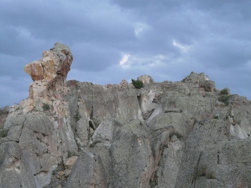 Rokas,uolos,kalkakmenis,kraštovaizdis,gamta,veidas,akmens veidas,roko veidas
