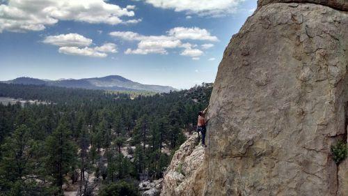 laipiojimas uolomis,kalnas,didelė meška,Ekstremalus sportas,sportas,lauke