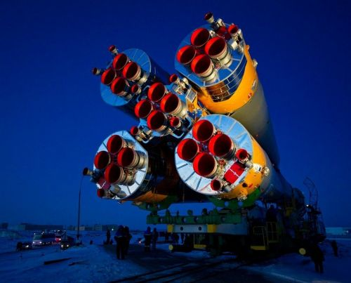 Raketa, Soyuz Raketos, Soyuz, Tarpkontinentinė Balistinė Raketa, Variklis, Kosmoso Kelionės