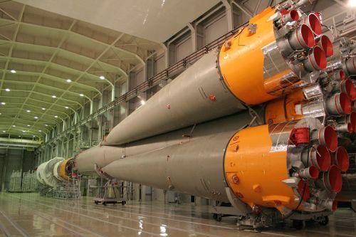 Raketa, Soyuz Raketos, Soyuz, Tarpkontinentinė Balistinė Raketa, Variklis, Kosmoso Kelionės, Kosmosas, Paleidimo Aikštelė, Palydovas