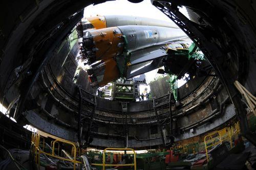 Raketa, Soyuz Raketos, Soyuz, Tarpkontinentinė Balistinė Raketa, Variklis, Kosmoso Kelionės, Kosmosas, Paleidimo Aikštelė, Palydovas, Montavimas, Technologija, Tyrimai, Mokslas