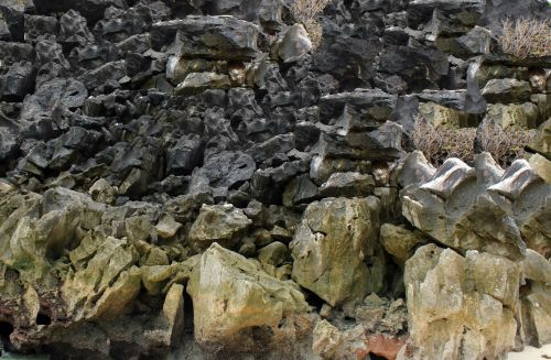 akmenys, spalvos, formos, tekstūros, dydžiai, susmulkintas, oregon & nbsp, kaskados & nbsp, samanų & nbsp, uolos, oregon & nbsp, uolos, kaskados & nbsp, uolos, samanos & nbsp, uolos, sunkus, aštrus, sunku, uolos 2