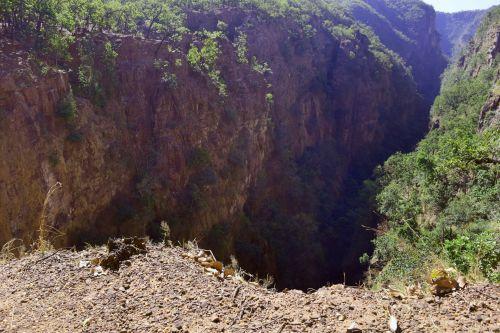 akmenys, kalvos, reljefas, gamta, augmenija, žaluma, slėnis, Gorge, uolos ir kalvos 3