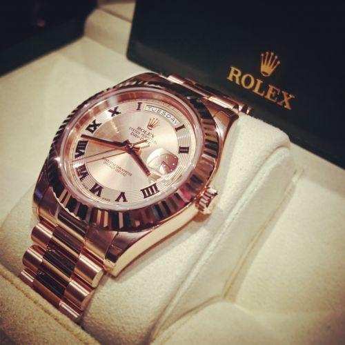 rolex, austrių & nbsp, perpetual, rožė & nbsp, auksas, dienos & nbsp, data, dienos & nbsp, data & nbsp, ii, rolex day date ii