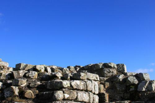 romėnų,siena,romėnų atvaizdas,plyta,sienos,pilis,dangus,tvirtovė