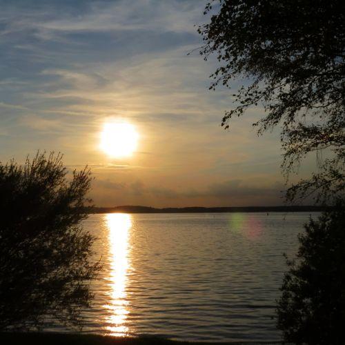 saulėlydis, romantiškas, svajonė, minkštas, jaukus, jūra, saulė, vakaras, vasara, spindesys, romantiškas saulėlydis