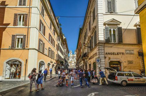 Roma,ispanų,žingsniai,gatvė,alėja,atostogos,miestas,ispanų,italy,miesto,miesto gyvenimas,automobilis,turistinis,vaizdas,orientyras,ispanų žingsniai,parduotuvės,apsipirkimas,architektūra