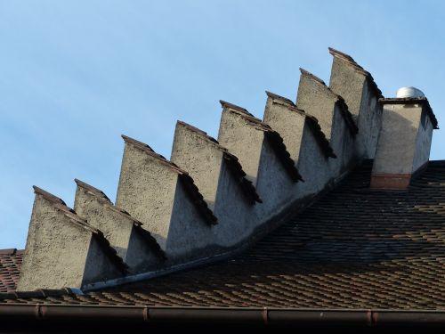 stogas,stogo smailės,stogo konstrukcija,bokštai,židinys