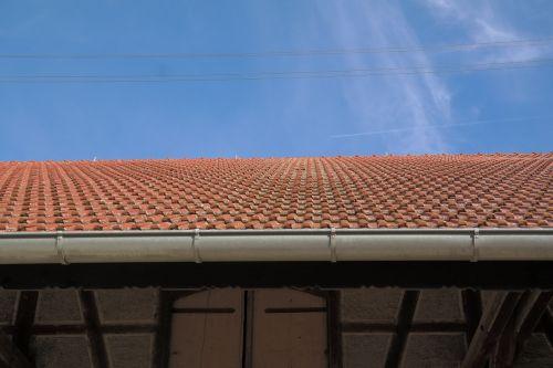 stogas,latakai,stogas,tvartas,Scheuer,namo stogas,pastatas,architektūra,santūra,elektros laidai