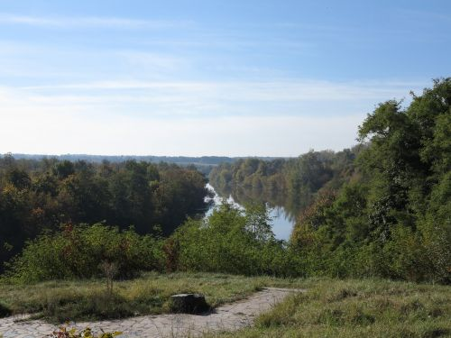ros,Aleksandrija,bila tserkva,upė,kraštovaizdis,gamta,miškas,vanduo,ežeras