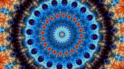 išaugo, kaleidoskopas menas, modelis, ornamentu, sienos, animacija, Kaleidoskopas, kaleydograf, juda dekoratyvinis ornamentas, juda modelis, animacinis ornamentas, atsipalaidavimas, kūrybiškumas, meditacija, atsipalaiduoti, magija, mozaika, Vitražas langas, veidrodis, koncentriškai, pasirašyti, simbolis, emblema, spalva, Fraktalas, Nemokama iliustracijos