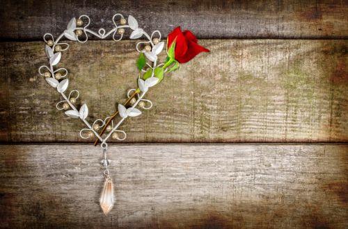 gėlės, širdis, pareiškimas, meilė, Draugystė, bff, valentine, apdaila, dekoruoti, romantika, romantiškas, aistra, senas, medinis, lenta, skydas, siena, raudona rožė rėmo širdis
