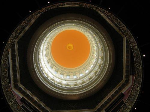 rotunda,kupolas,pastatas,architektūra,capitol,Naujasis Džersis