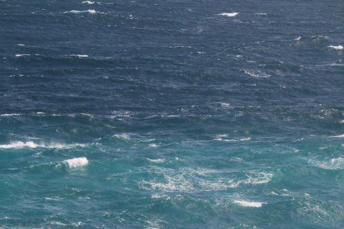 vandenynas, grubus, neramumas, išsipūsti, roughish ocean 2