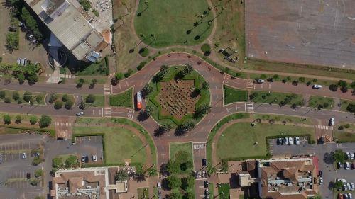 Apvažiavimas, Kvadratas, Lagūnos Lagoa Dos Ingleses, Gatvė, Alėja, Miestas, Alfavilis, Belo Horizonte