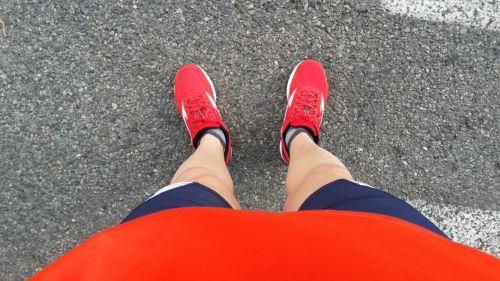 paleisti, bėgikas, bėgimas, pradėti, maratonas, paleisti laukti