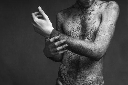 kaimiškas, žmogus, rankos, kūnas, žmogus, žmonių, anatomija, Patinas, suaugusiųjų, odos, jaunas