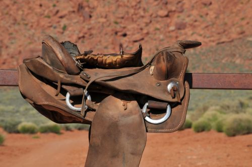 balnas, balneliai, arklys, arkliai, dykuma, Arizona, jodinėjimas, važiuoti, Jodinėjimas, žirgais, nardymas, arklys, tvora, kalnai, raudona, gamta, balnas