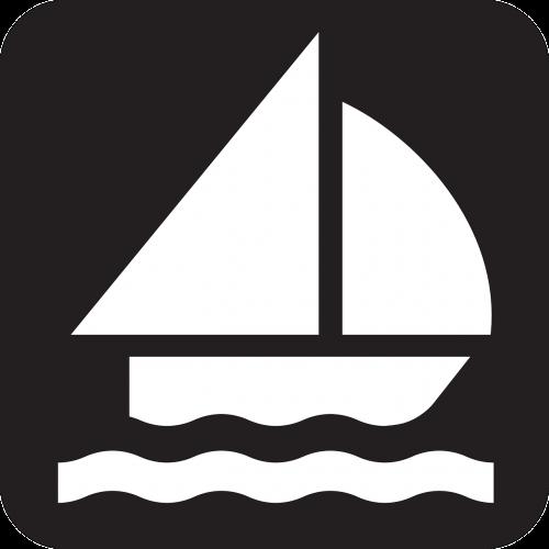 buriavimas,burinė valtis,kateris,burlaivis,burinė valtis,juoda,simbolis,ženklas,piktograma,nemokama vektorinė grafika