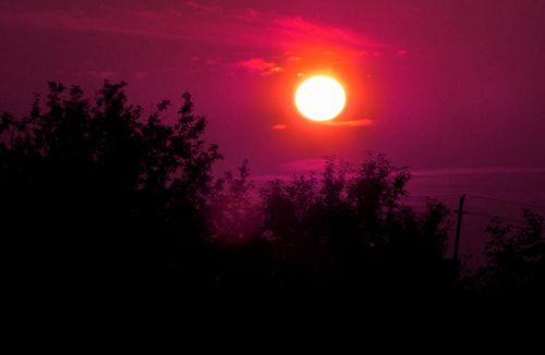 saulėlydis, liepa & nbsp, vakaras, jūrininkai & nbsp, malonumas, jūrininko malonumas
