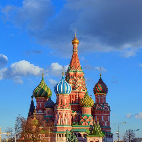 šventasis baziliko katedra,raudonas kvadratas,moscow,baziliko katedra,katedra iš dangaus presvjatojogo,bažnyčia,šventykla,kupolas,kremlius,krikščionybė,Pokrovsko katedra,architektūra,religija,rodyti vietą,ortodoksija,kryžiai,dangus,Rusija,katedra,muziejus