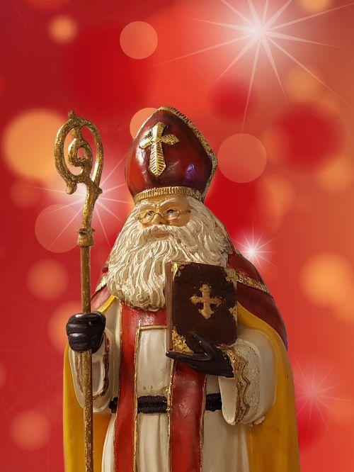 šventasis Nikolas,pakjesavond,Gruodžio 5 d .,saint,tradicija,olandų tradicija,kindervriend,sint nicolaas,mitra