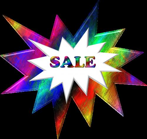pardavimai,Reklama,reklaminė,lipdukas,reklama,reklamuoti,reklama,pirkti,parduoti,mažmeninė,plakatas,žyma,šviesus,starburst,dėmesio,pastebėti,skelbimas,įvykis,skatinimas,kaina,specialus,specialus pasiūlymas,vakarėlis,pasiūlymas,spalvinga,pritraukti,gyvas,pabrėžti,sprogimas,zap,kūrybingas,vaivorykštė