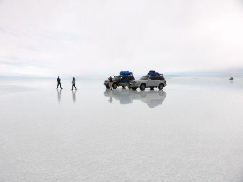 druska butas,uyuni,Bolivija