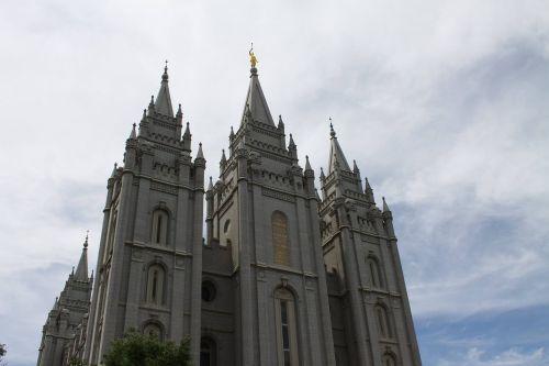 druskos ežero miesto šventykla,mormonas,Utah