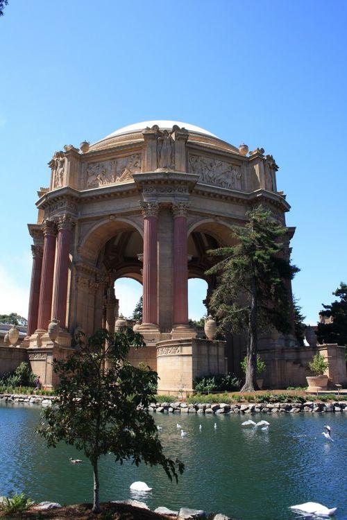 San,francisco,San Franciskas,usa,lankytinos vietos,Kalifornija,muziejus