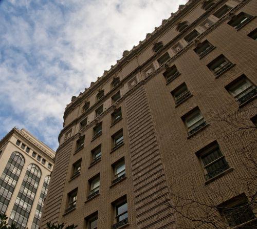 San & nbsp, francisco, Kalifornija, miestas, plyta, plytos, pastatas, architektūra, pastatai, aukštas, apartamentai, dangus, mėlynas, ruda, debesys, langai, san francisco architektūra # 1