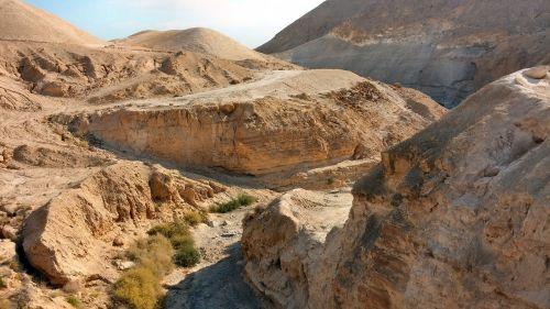 smėlis,dykuma,Judėjos dykuma,Izraelis,peizažas,upės griovys,dykuma,sausas,kraštovaizdis,gamta