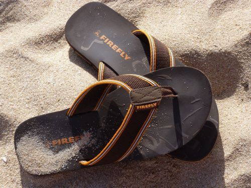 smėlis,avalynė,šlepetė,vasara,šventė,sandalas,papludimys