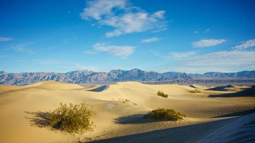 Kalifornija, mirtis, mirtis & nbsp, slėnis & nbsp, nacionalinis & nbsp, parkas, dykuma, purvas, butas, rytas, kalnai, nacionalinis, Nevada, panoraminis, parkas, smailės, valcavimo, druska, druska & nbsp, krūmai, dangus, pietvakarius, viryklė, aušintuvo & nbsp, šuliniai, slėnis, didžiulis, šuliniai, vakaruose, smėlio kopos mirties slėnyje