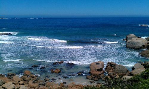 Landudno,pietų afrikos jūra,Rokas,gamta,vanduo,pietų Afrika,papludimys,jūra,vandenynas,afrika,saulė,smėlio paplūdimys