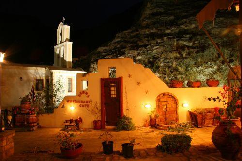 santorini,graikų sala,ciklai,kaldera,balti namai,Graikija,vulkaninis,abendstimmung,mėlyna valanda,jūrų
