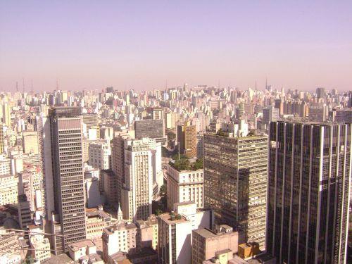 San Paulas,metropolis,miestai,pastatai